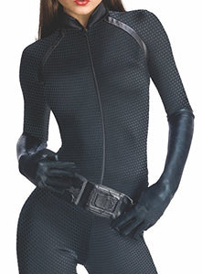 Dark Knight Rises Adult Sexy Catwoman Costume