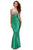 Deluxe Under The Sea Mermaid Halloween Costume