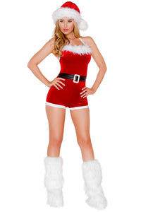 North Pole Brat Costume
