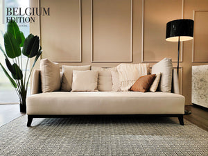 BELGIUM EDITION - ANGELES Sofa