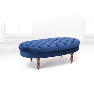 EDGAR Chesterfield Bench