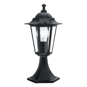LATERNA 4 Outdoor Pedestal Lamp