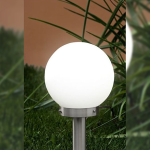 NISIA Outdoor Floor Lamp