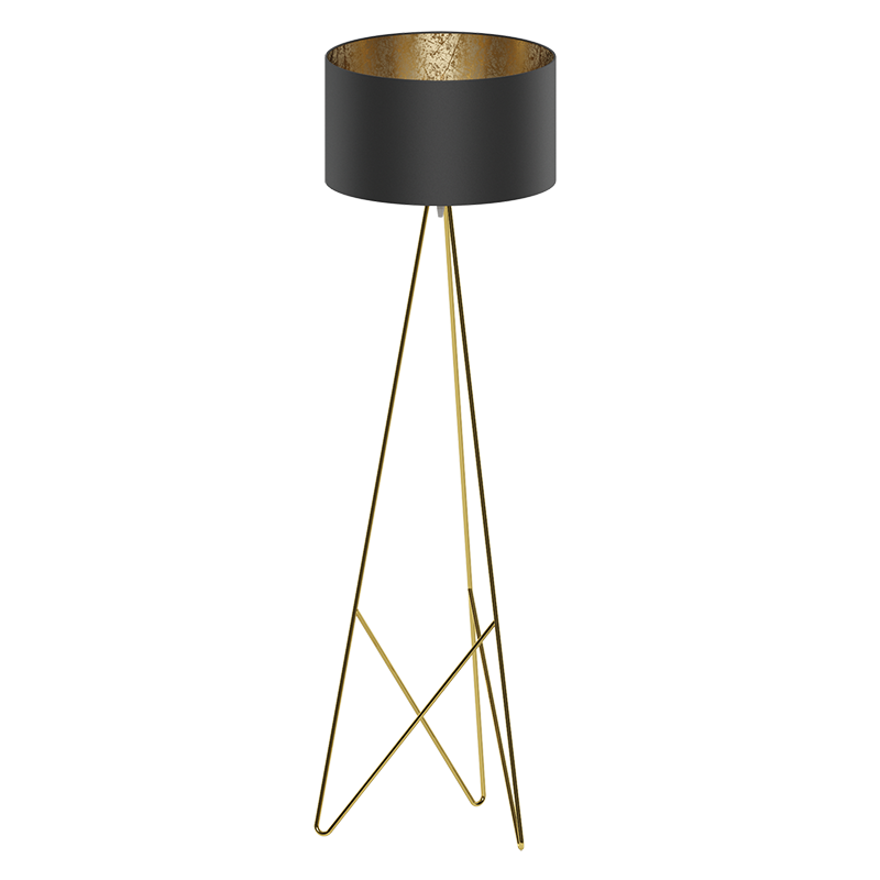 CAMPORALE Floor Lamp