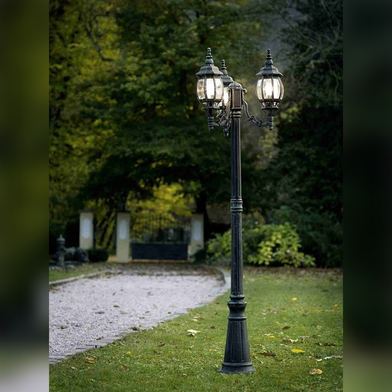 OUTDOOR Classic Floor Lamp