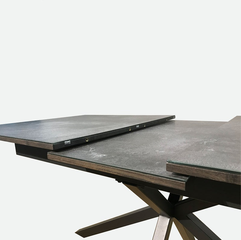 STEFANO Ceramic Dining Table