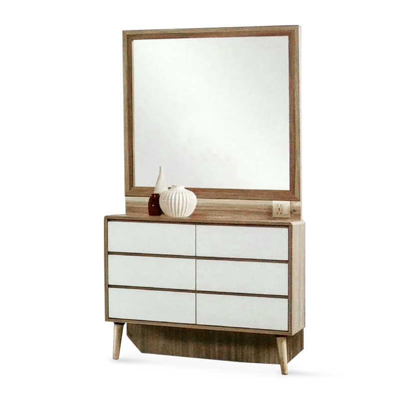 CADERE Dressing Table