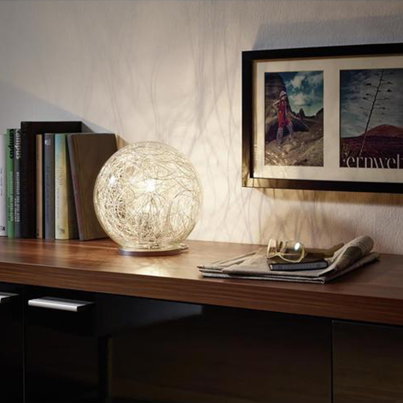 LUBERIO Table Lamp