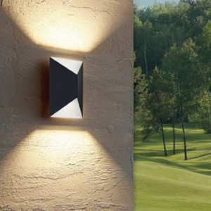 PREDAZZO Outdoor Wall Lamp