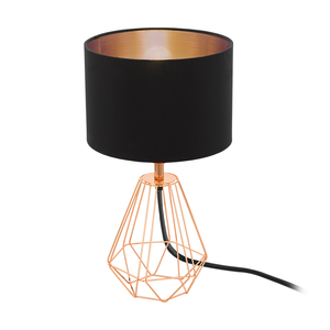 CARLTON 2 Table Lamp
