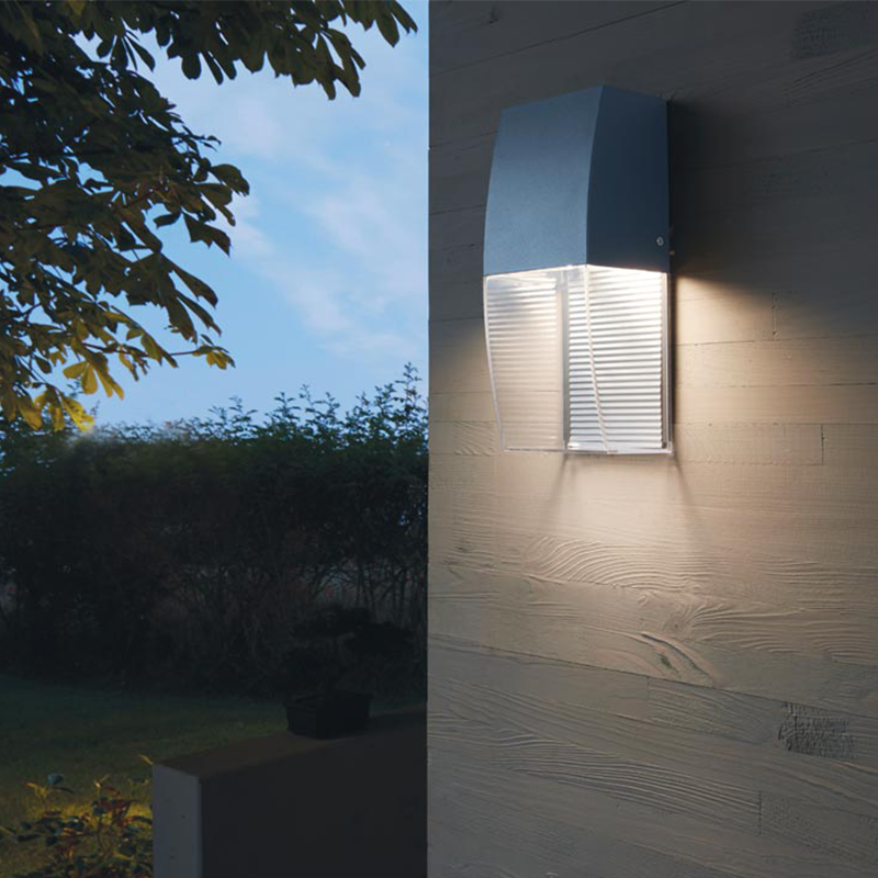 SERVOI Outdoor Wall Lamp