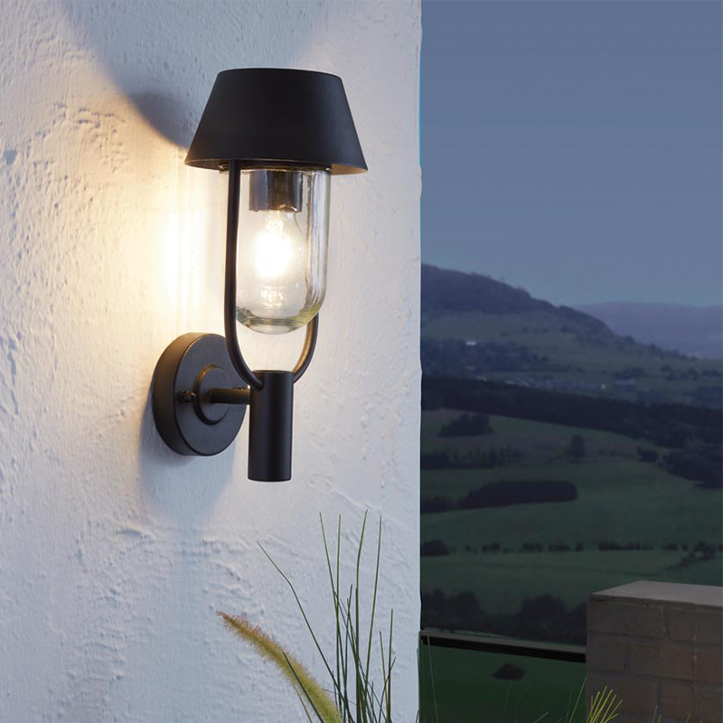 FACUNDA  Outdoor Lamp