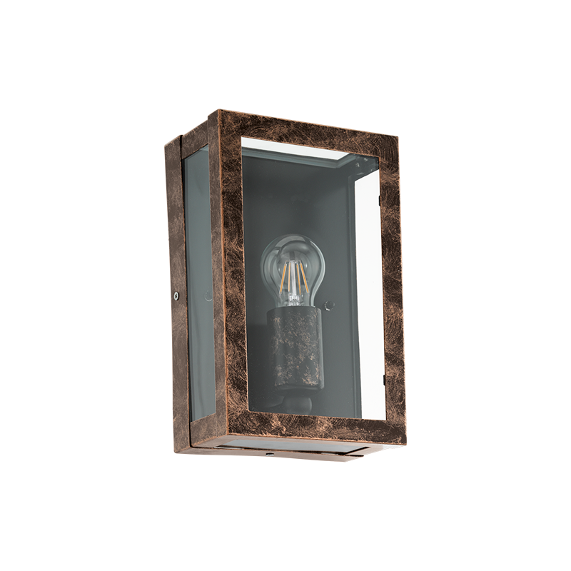 ALAMONTE 2 Outdoor Wall Lamp