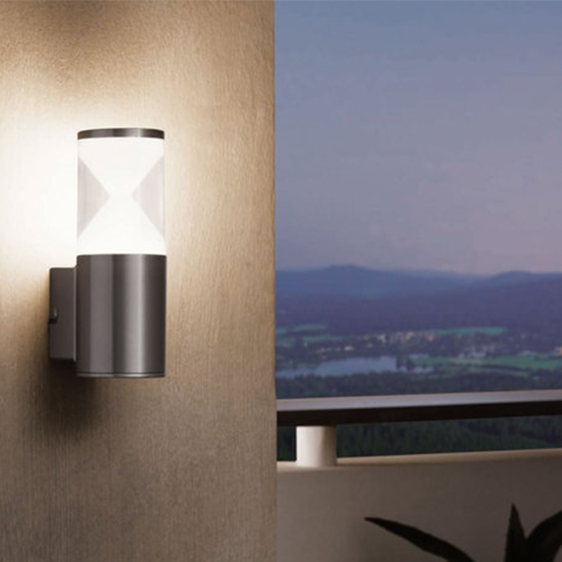 HELVELLA Outdoor Wall Lamp