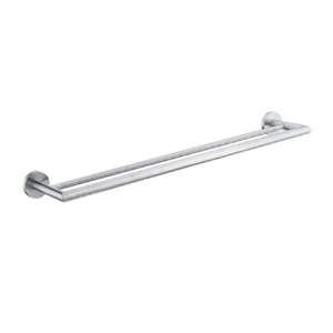MORGAN Double Towel Bar