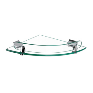SEDAN Corner Glass Shelf