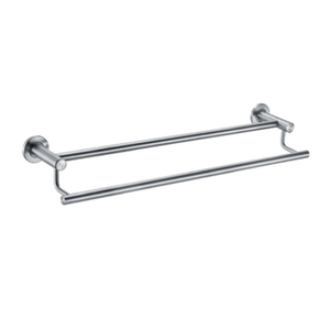 MORGAN Double Towel Bar (2 Tier)