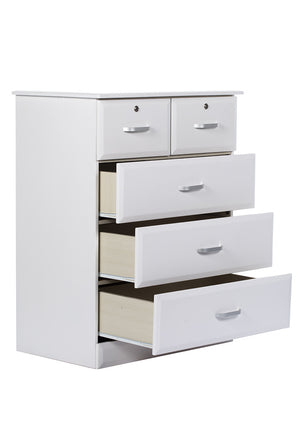 CHEKHOV Drawers (5D)