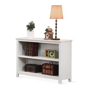 CHLOE Book Cabinet (2 Tier)