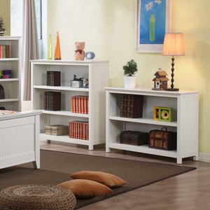 CHLOE Book Cabinet (3 Tier)