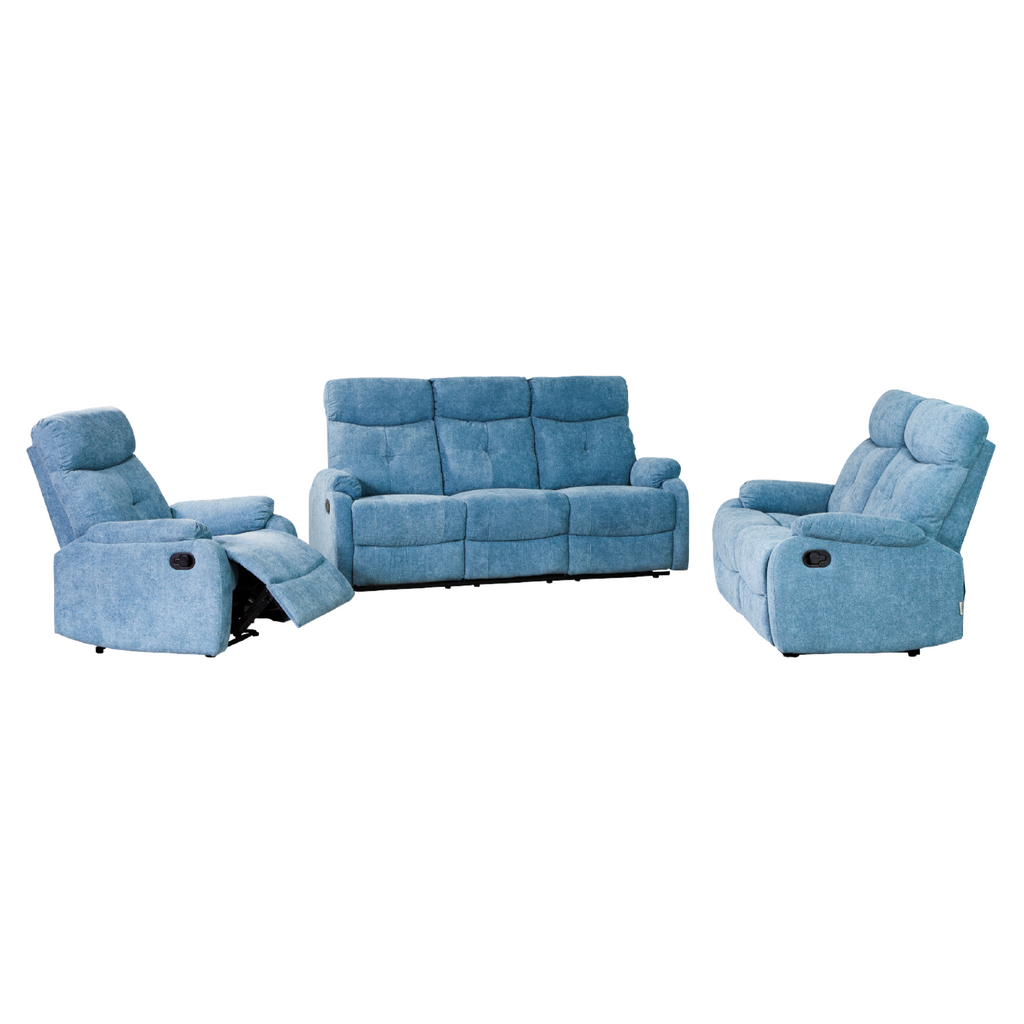Skylar Sofa (Set)
