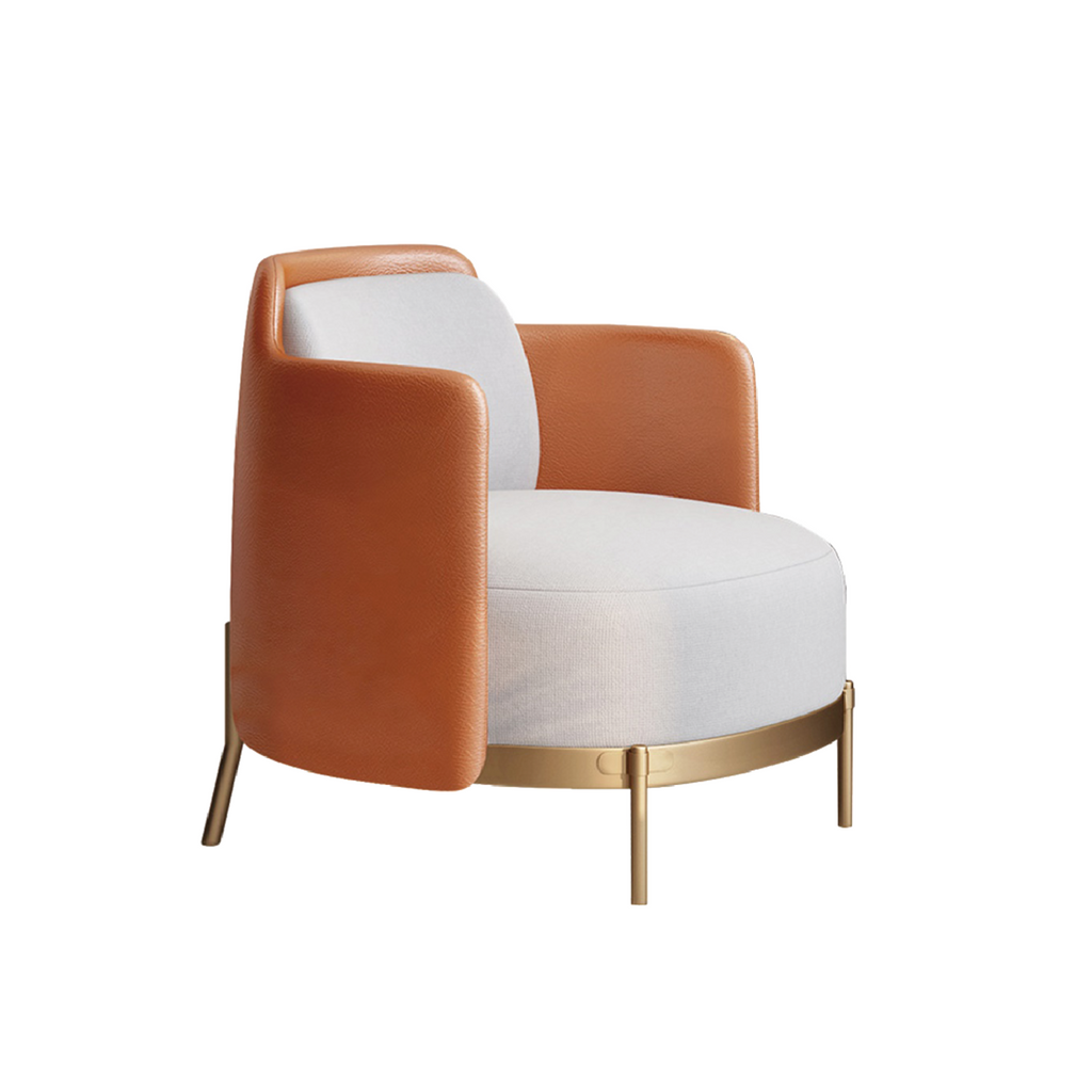 TAPPE Lounge Chair