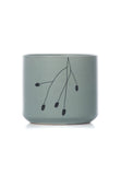 FLOR Deco Vase(3 Colour Option)