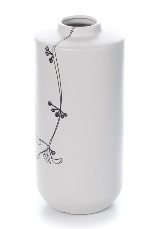 FLOR Deco Vase(3 Colour Options)