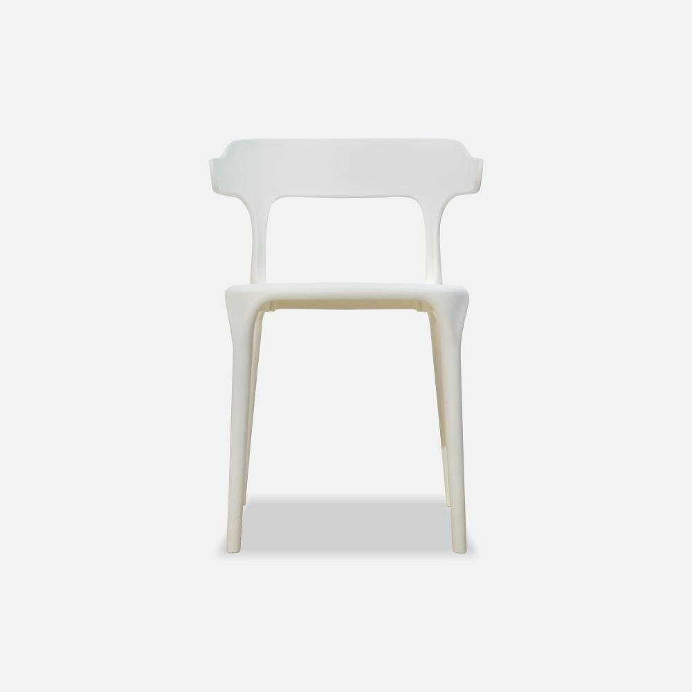 BIANCA Dining Chair (Cream)
