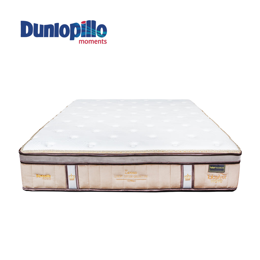 Dunlopillo ZENUS Mattress