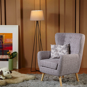 GRIS Wing Chair