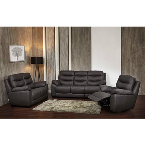 CUIR Sofa Series