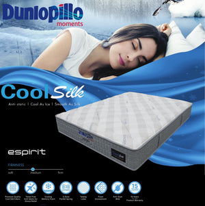 Dunlopillo ESPIRIT Mattress