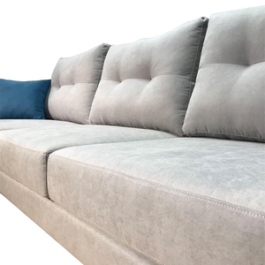 FANCY Sofa (L-Shape)