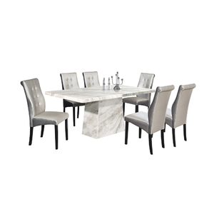 GENOA Marble Dining Series
