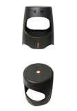 EMOTICON Stacking Stool (8 Colours Options / 6 Emotions Choice )