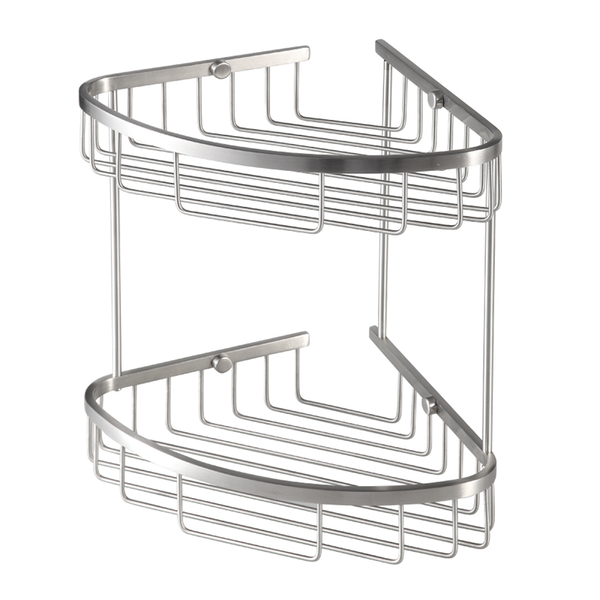DOUBLE Layer Corner Basket