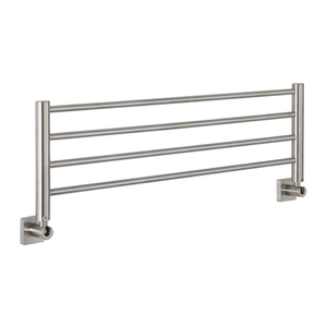 FLEXO Foldable Towel Rack