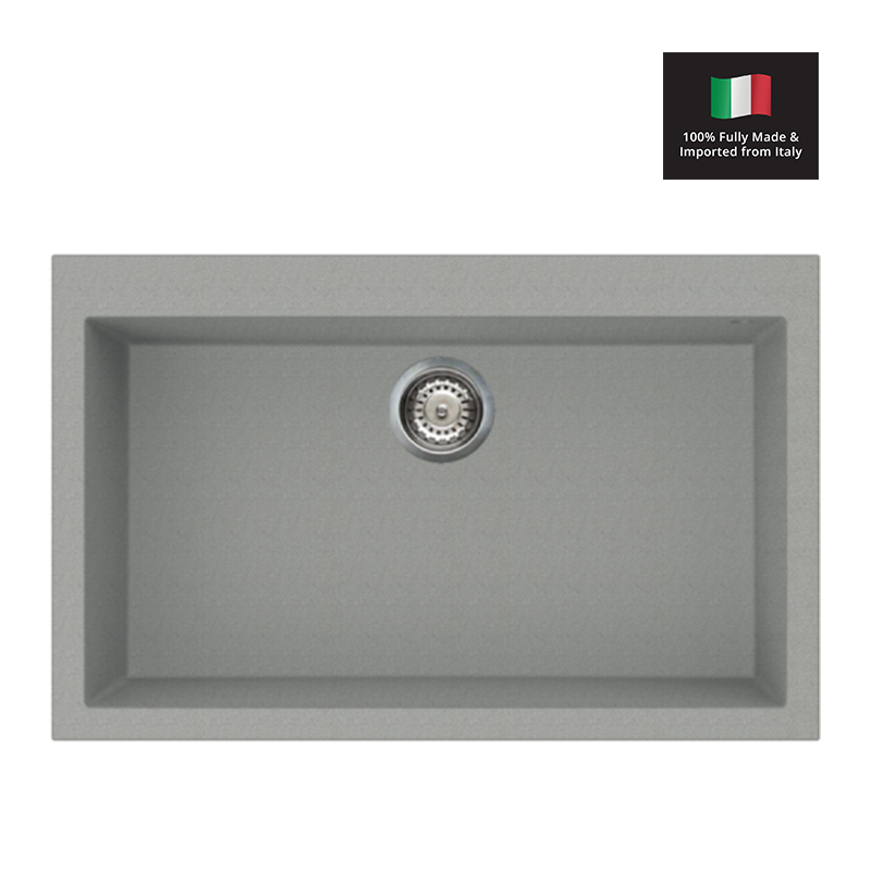 FONZELL Granite Sink 613 (3 Colour Options)