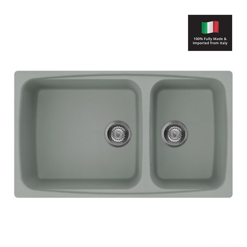 FONZELL Granite Sink 623 (2 Colour Options)