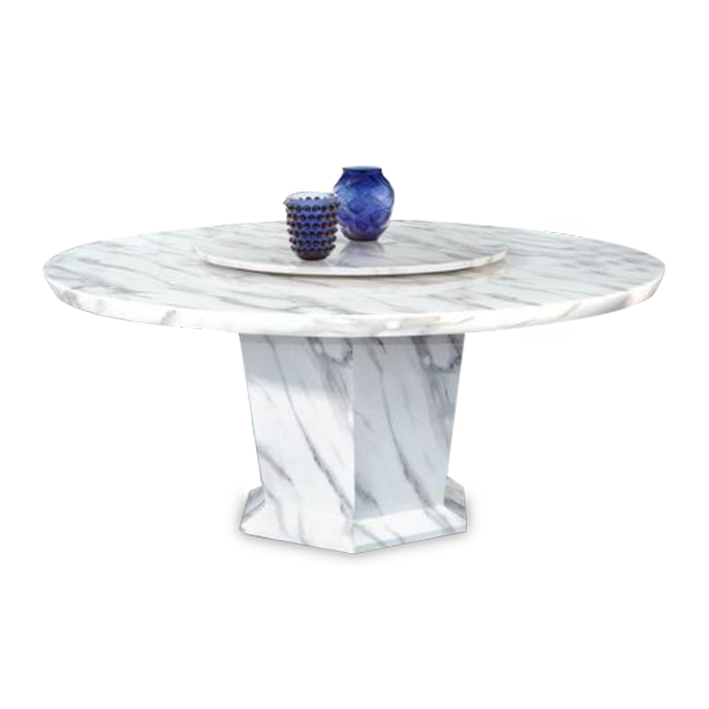 ASHA Marble Dining Table
