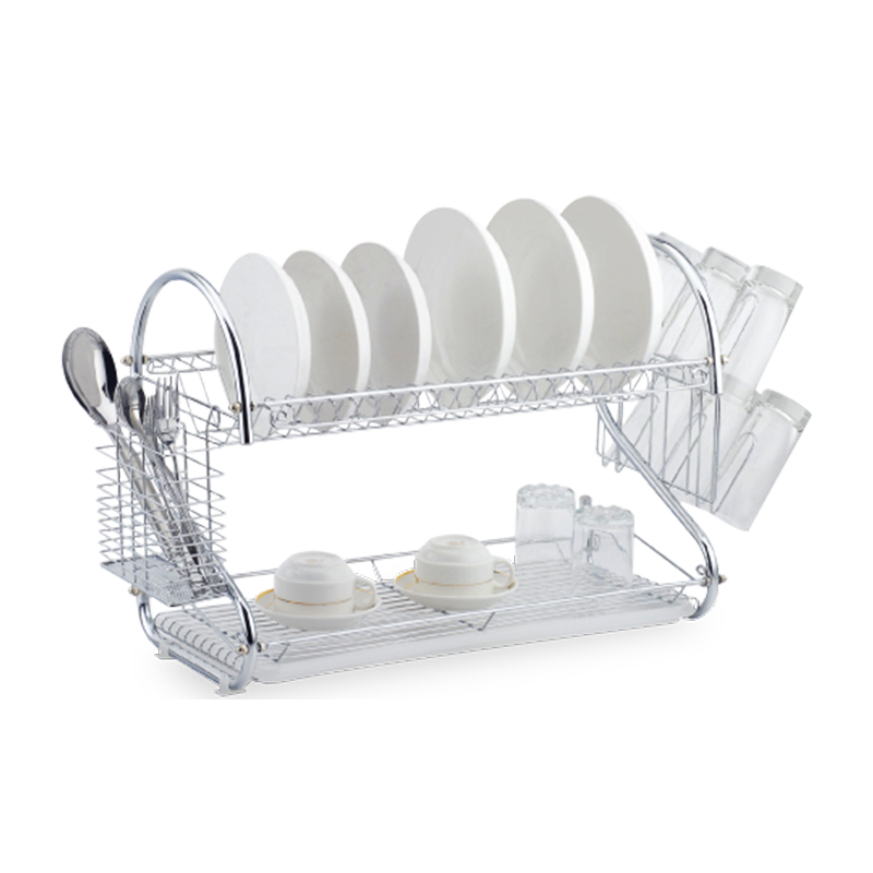 2-LAYER DISH Rack