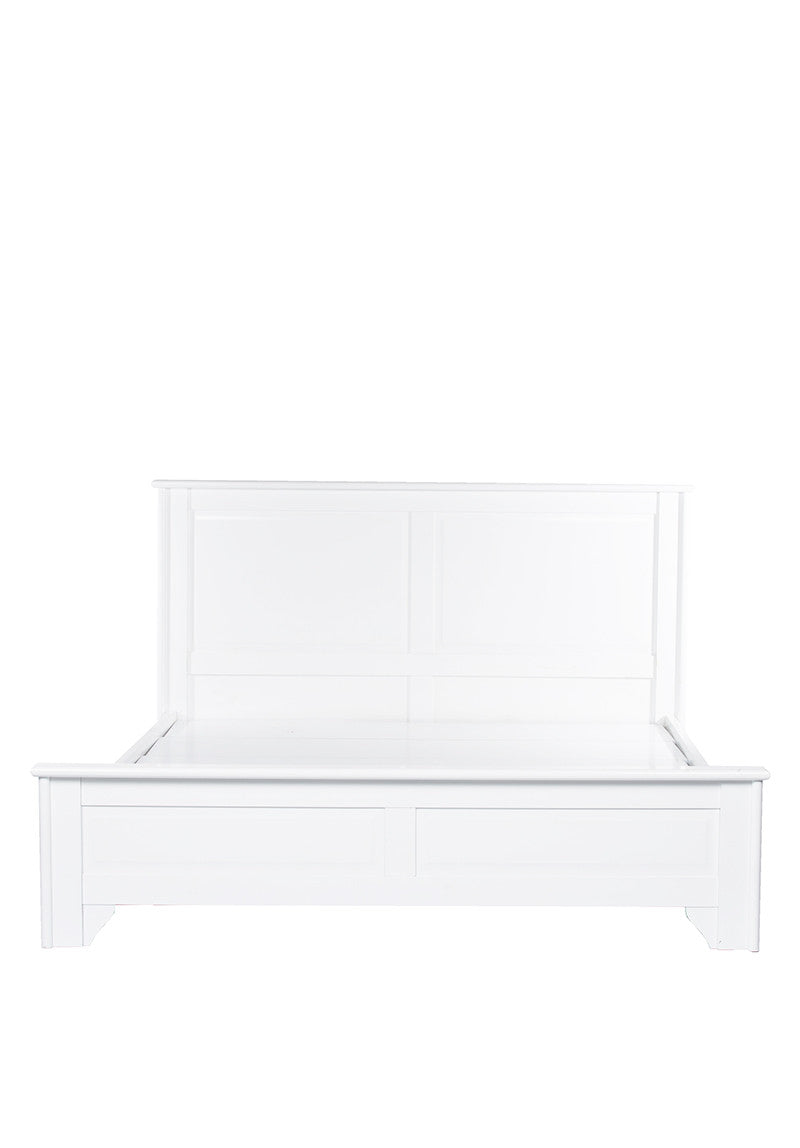 JEANIE Bed Frame (Queen Size)