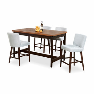LESTOR Island Dining Table