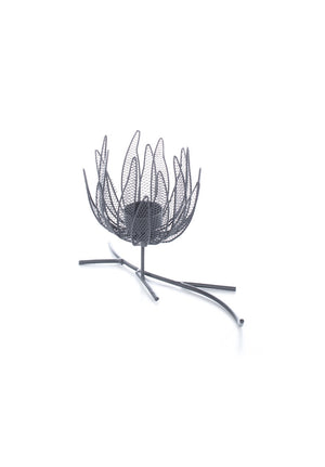 LOTUS Candle Holder