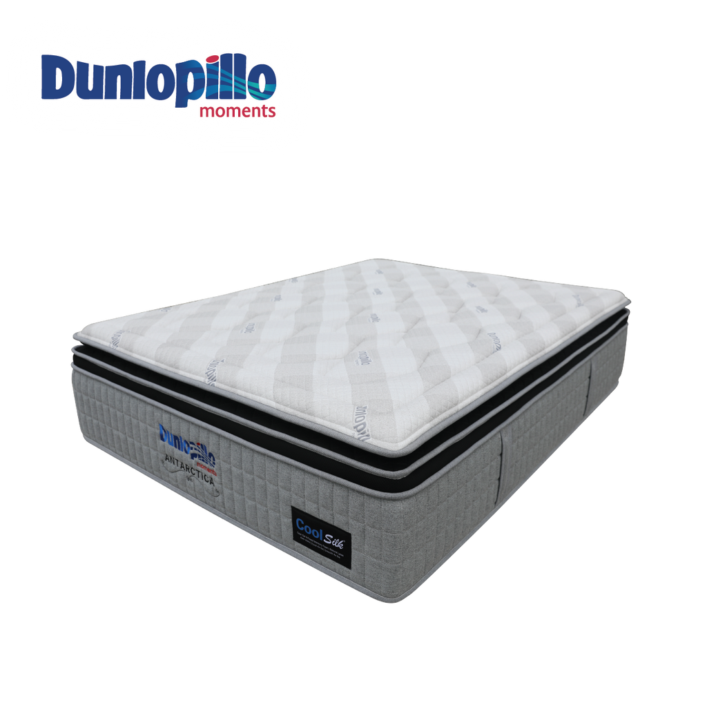 Dunlopillo ANTARCTICA Mattress