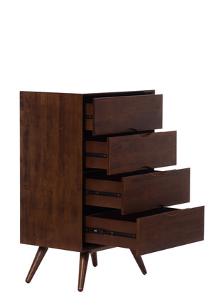 KUSTOV Drawers (4D)