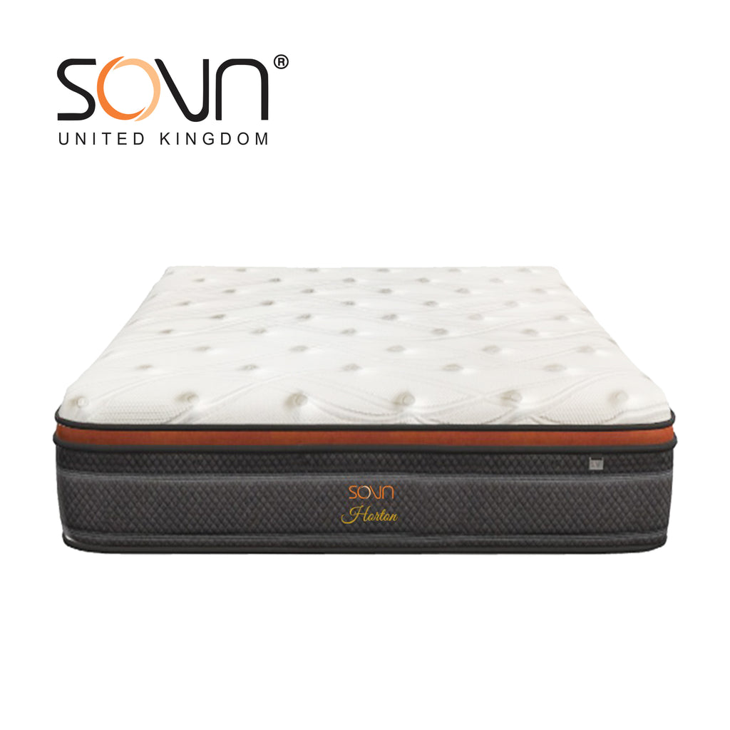 SOVN HORTON Mattress