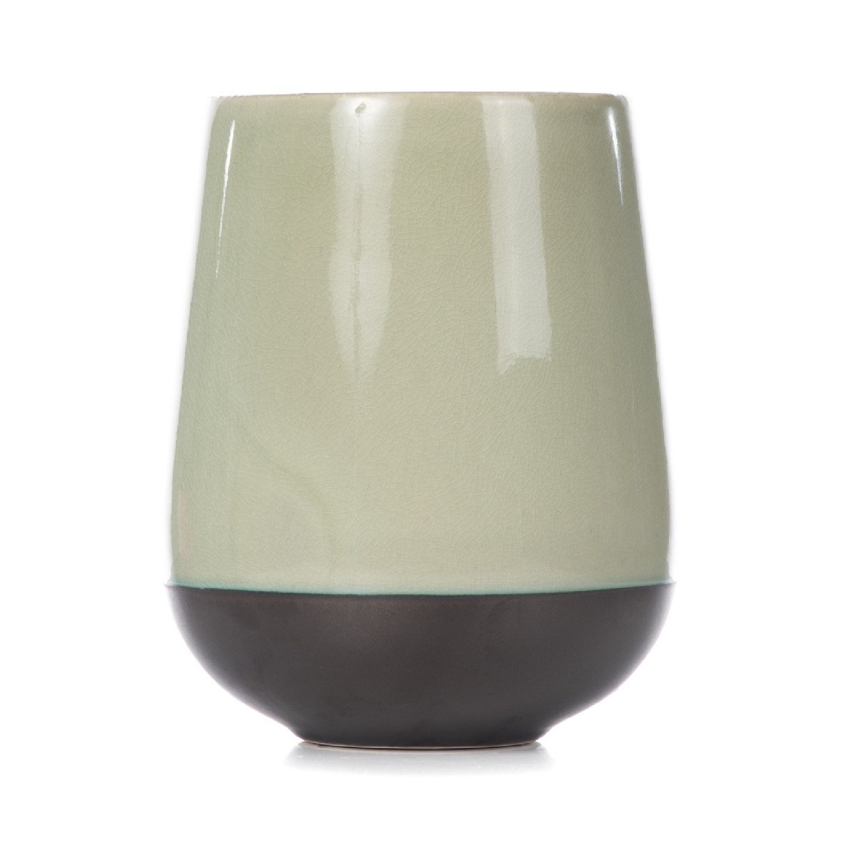 SPLIT Deco Vase(3 Colour Options)