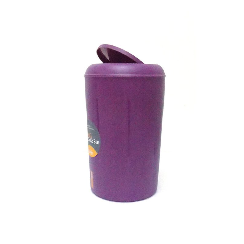 SWING Bin 5L ( 4 Colour Options )